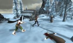 Elf Assassin Simulator 3D screenshot 5/6