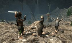 Elf Assassin Simulator 3D screenshot 6/6