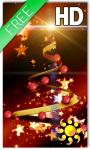 Happy New Year Live Wallpaper HD screenshot 1/2