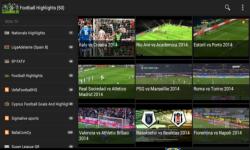 Goal TV Original screenshot 1/1