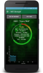 Home Wifi Alert- Wifi Analyzer  screenshot 4/5