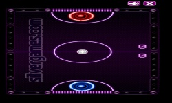 Air Hockeys Online screenshot 3/6