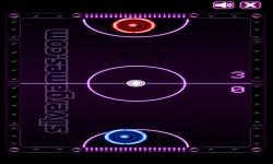 Air Hockeys Online screenshot 4/6