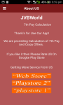 7th Pay Calculator screenshot 6/6