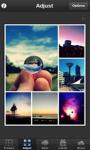 PIP Blend Frame Maker App-1 screenshot 1/4