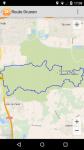 MTBroutes  Alle NL MTB routes primary screenshot 4/5