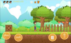 Niko The Adventure screenshot 1/6