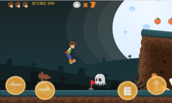 Niko The Adventure screenshot 4/6