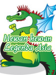 Hewan hewan Legenda Asia Java screenshot 1/1