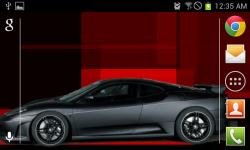 Ferrari F430 Live Wallpaper Free screenshot 2/4