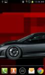 Ferrari F430 Live Wallpaper Free screenshot 3/4