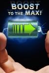 Battery Booster Max screenshot 1/1