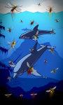 Anime dolphins Free screenshot 2/5