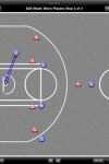 PlaybookBball screenshot 1/1