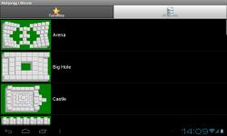 Mahjongg Titans screenshot 5/5