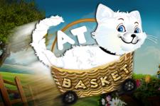 Cat Basket screenshot 1/5