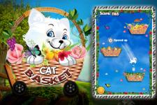 Cat Basket screenshot 2/5