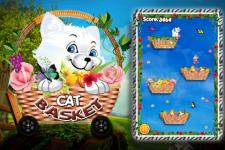 Cat Basket screenshot 3/5
