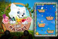 Cat Basket screenshot 5/5