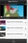 Oggy and the Cockroaches Videos screenshot 1/2