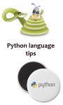Python Tips screenshot 1/1