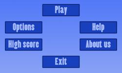 Penguin Classic Symbian screenshot 2/4