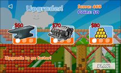 Mario Drag Race screenshot 3/4
