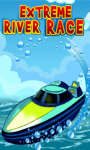 Extreme River Race – Free screenshot 1/6