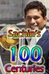 Sachin 100 100s screenshot 1/3