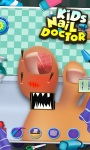 Kids Nail Doctor - Kids Games screenshot 2/5