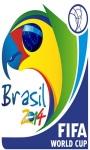 2014 world cup ball wallpaper for desktop screenshot 1/6