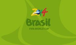 2014 world cup ball wallpaper for desktop screenshot 3/6