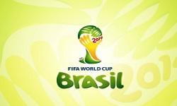 2014 world cup ball wallpaper for desktop screenshot 4/6