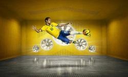 2014 world cup ball wallpaper for desktop screenshot 5/6