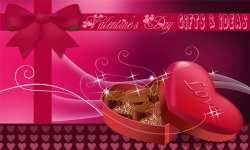 Valentine Quiz - Learn Gift Idea Quote for Love screenshot 1/6