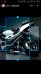 Sport Bike HD Wallpaper screenshot 3/4