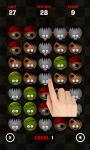 Halloween Zombie Crush screenshot 1/3