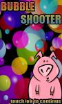 Bubble Shooter Puzzle - Free screenshot 1/3