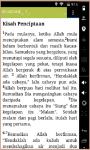 Alkitab Malay - FREE screenshot 1/3