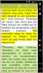 Alkitab Malay - FREE screenshot 2/3