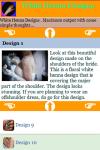 White Henna Designs screenshot 4/4