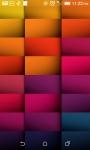 Abstracts 3D Live Wallpaper screenshot 3/4