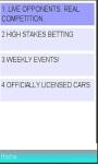 Race Rivals  screenshot 1/1