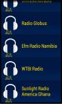 Holy Water Radio screenshot 1/3