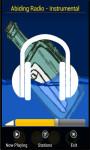 Holy Water Radio screenshot 3/3