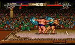 sumo Wrestler Harimande screenshot 2/4