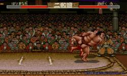 sumo Wrestler Harimande screenshot 3/4