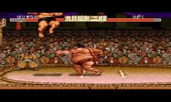 sumo Wrestler Harimande screenshot 4/4