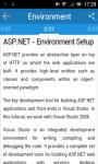 Learn ASP Net screenshot 2/3
