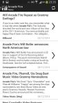 Arcade Fire At The MusicBox screenshot 2/6